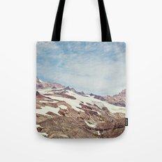 Summer Hike Tote Bag