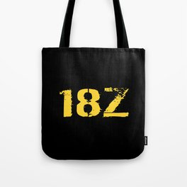 18Z Special Forces Tote Bag