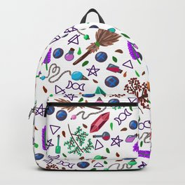 A magical mess Backpack