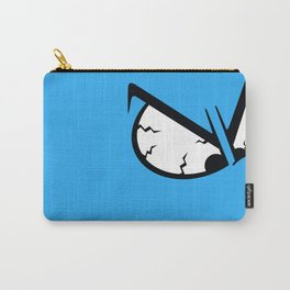 Angry Smurf Carry-All Pouch