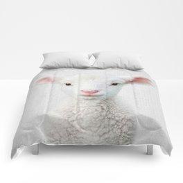 Lamb - Colorful Comforters