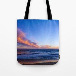 Kitesurf Tote Bag