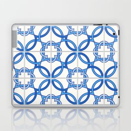 Travel to Lisbon Laptop & iPad Skin