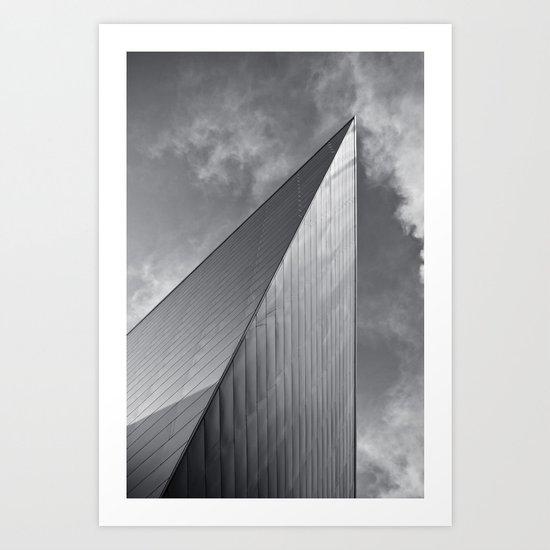 Prow Art Print