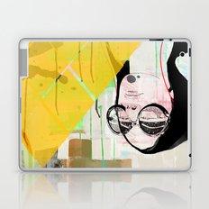 Sunshine Laptop & iPad Skin