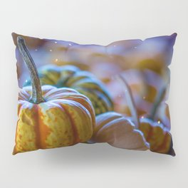 Pumpkin Paradise (Color) Pillow Sham