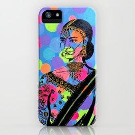 Adorned iPhone Case