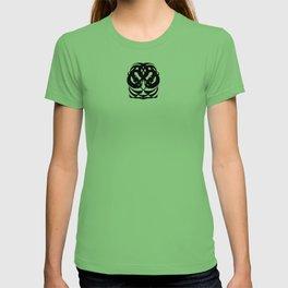 Striped Owl T-shirt