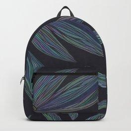 RAINBOW LEAVES Backpack