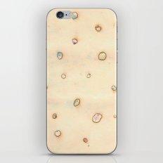 Astroid Burn iPhone & iPod Skin