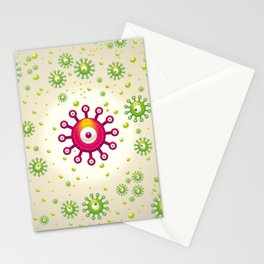 Xenophobia Stationery Cards