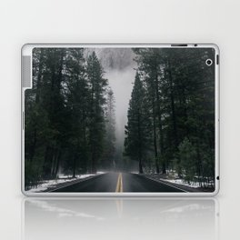 Forest Way Laptop & iPad Skin