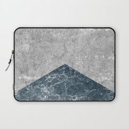 Concrete Silk Laptop Sleeve