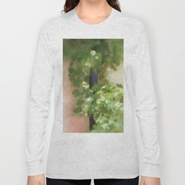 Young Greek Wine Long Sleeve T-shirt