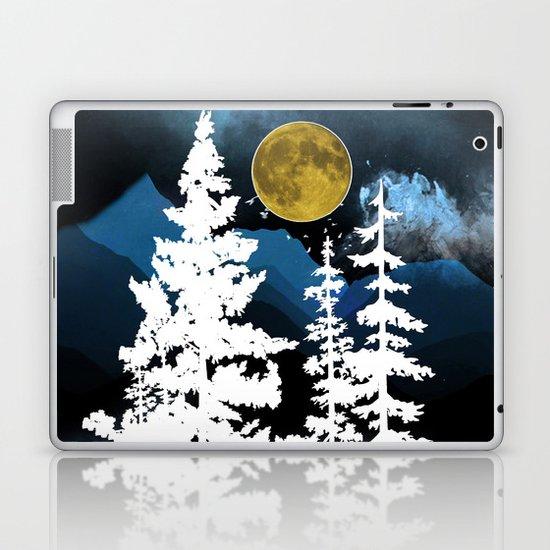 Full Moon Rising II by nadja1