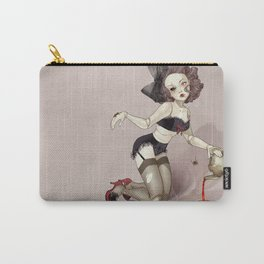 Marionette  Carry-All Pouch