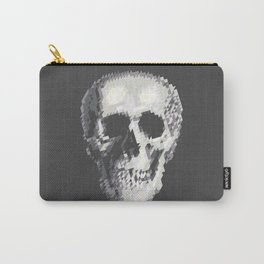 Tri Skull Carry-All Pouch