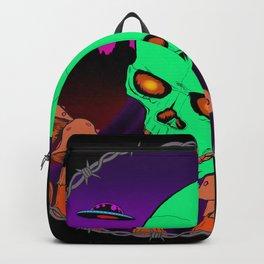 Death trip Backpack