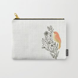 Birdie One Carry-All Pouch