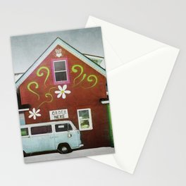 Order Here Stationery Cards