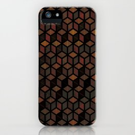 Hive iPhone Case