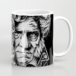 Nihil Coffee Mug