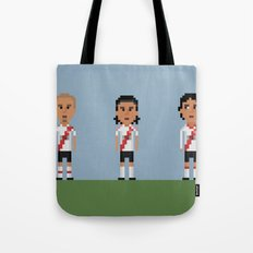 River Plate Tote Bag