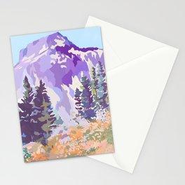 Alpine Lite Stationery Cards