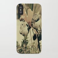 ladybug iPhone & iPod Cases featuring Ladybug by Truly Juel