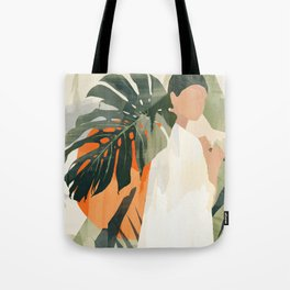 Jungle 3 Tote Bag