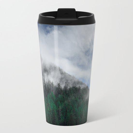 The Air I Breathe Travel Mug