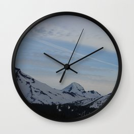 Life As a Highway Wall Clock