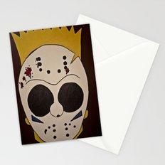 Bart Vorhees Stationery Cards