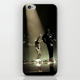 OVOXO iPhone Skin