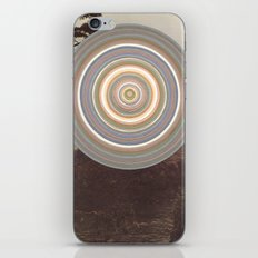 Washed Out iPhone & iPod Skin