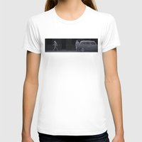 johnlock T-shirts featuring but I've got a... taxi... by br0-harry