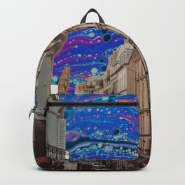 paris daily  Backpack