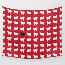 Sheep Wall Tapestry