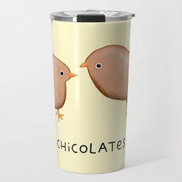 Chicolates Travel Mug