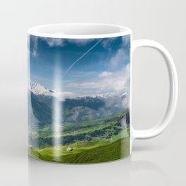 Spring in the Mountains Coffee Mug