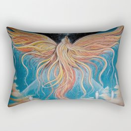 Ascension Rectangular Pillow