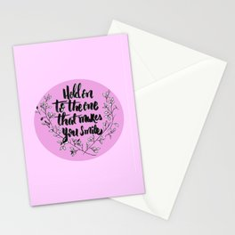 He is THE Best  Stationery Cards