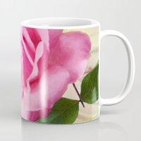 blush Mugs featuring Blush by ThePhotoGuyDarren