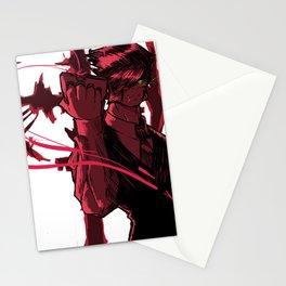 Klaus Von Reinherz Stationery Cards