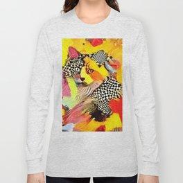 Keiko Long Sleeve T-shirt