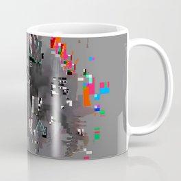 hairs Coffee Mug