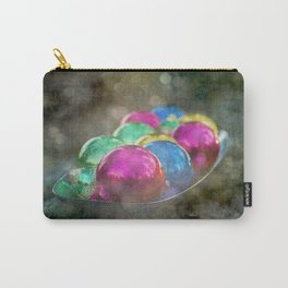 Jewels of the Forest Carry-All Pouch