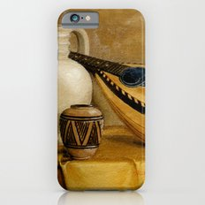 Mandolin At Rest Slim Case iPhone 6s