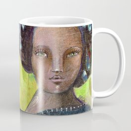 Imagine Coffee Mug