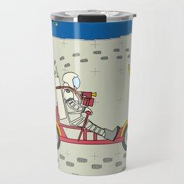 Moon Rover 1971 Travel Mug